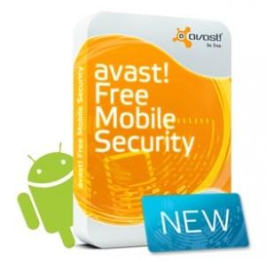 Антивирус Аvast для Андроид