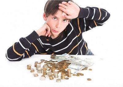 Как подростку заработать деньги через интернет налоговые ставки по транспортному налогу краснодар