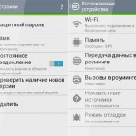 NOD32 Mobile Security Антивирусное приложение для Андроид