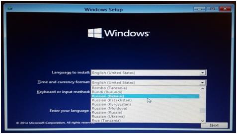 Преимущества и недостатки установки ОС Windows 8