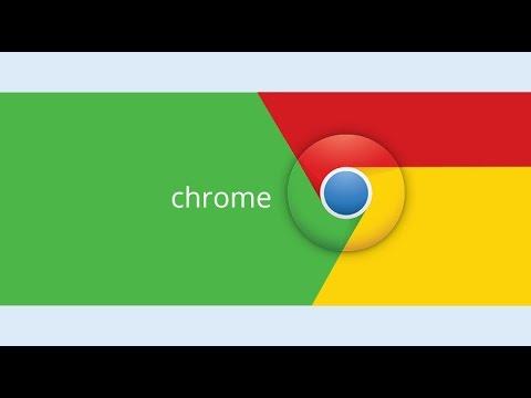Установка и настройка браузера Google Chrome