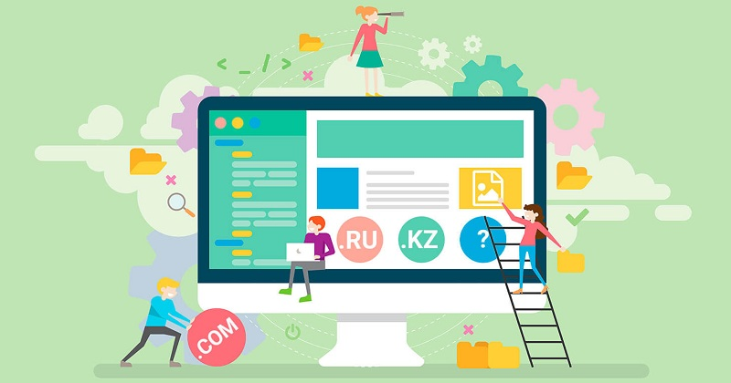 Регистрация доменного имени или как правильно купить домен